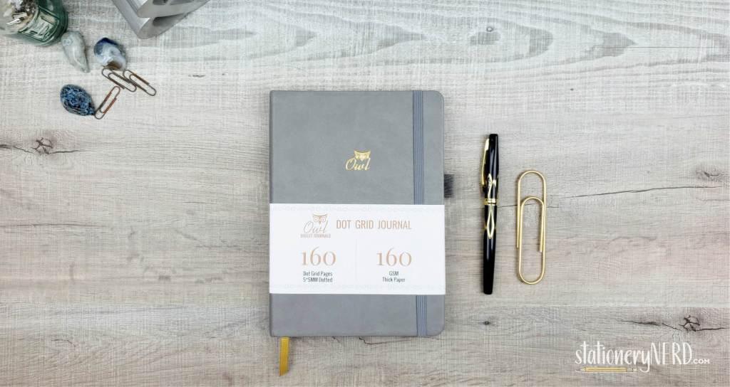 Buke Notebook
