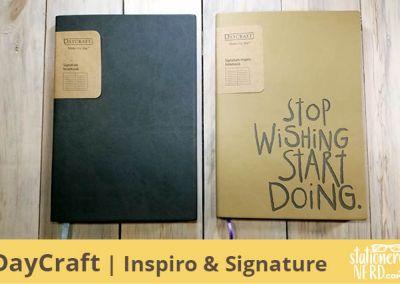Daycraft Journals