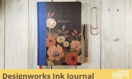 Designworks Ink Journal