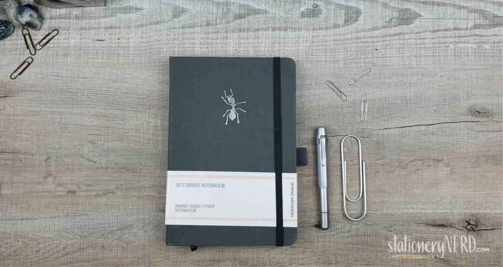 QiHeng 160gsm notebook