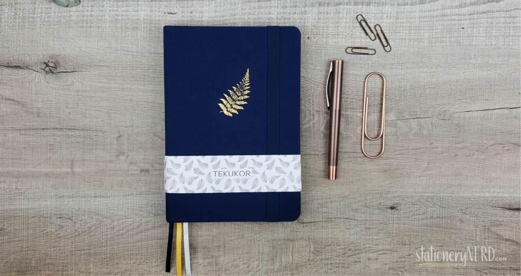 Tekukor 160gsm Notebook Review