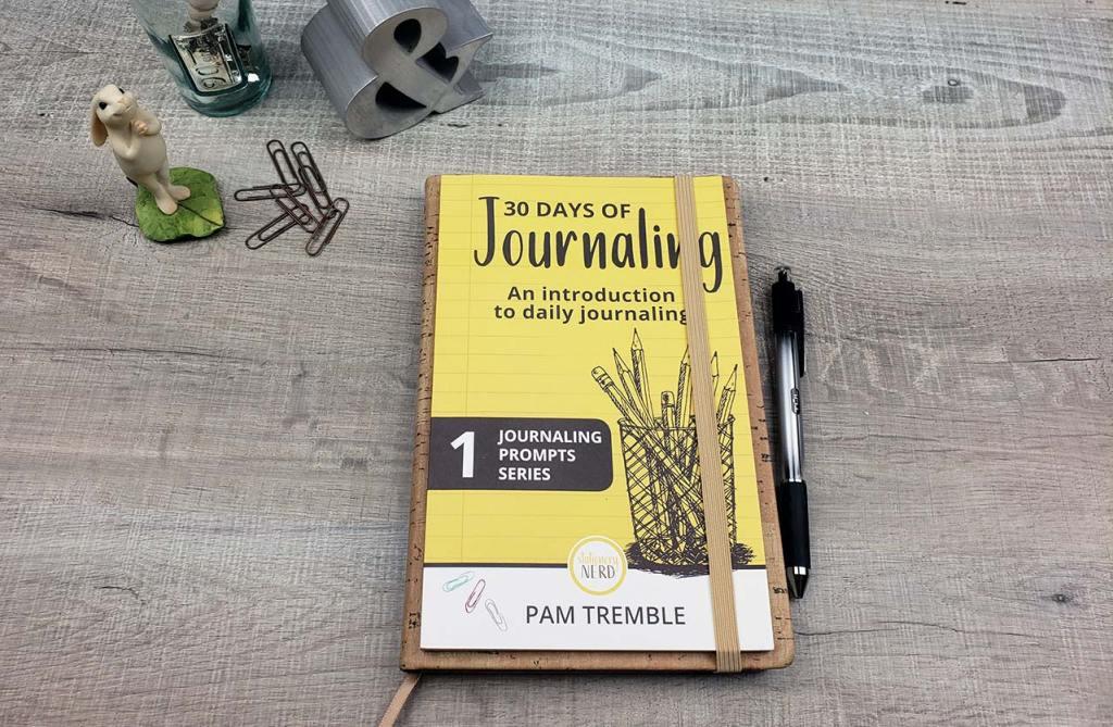 30 Days of Journaling
