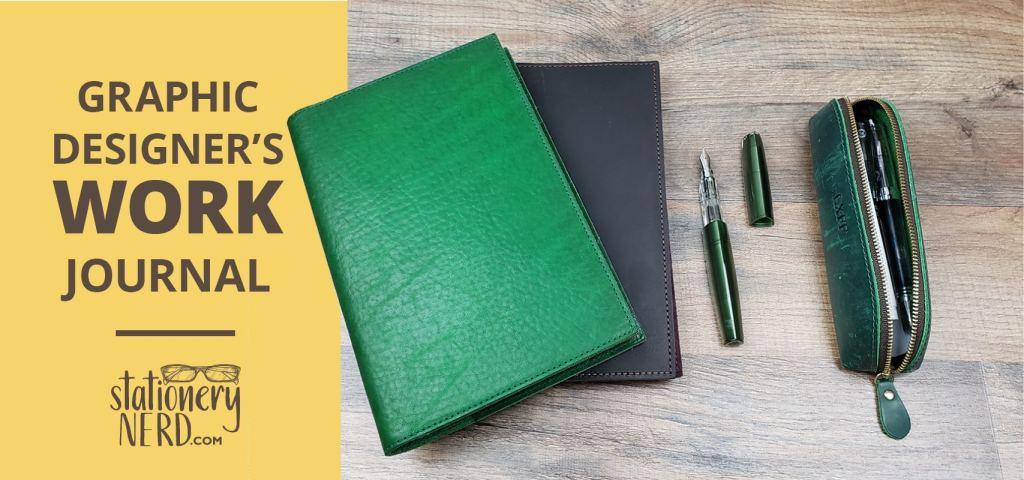 Work Journal Setup