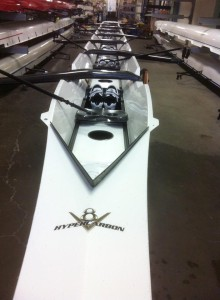 Will row fast with a good name