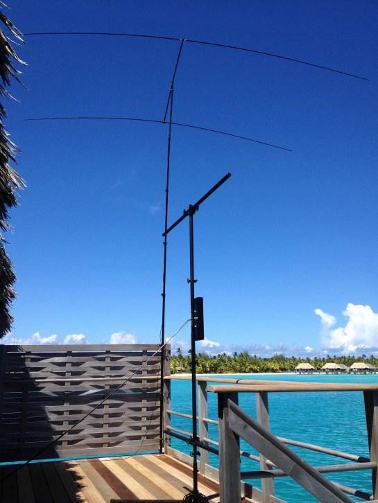 Bora Bora Antennas
