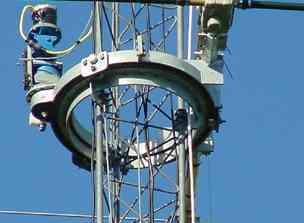 K0XG Ring Rotor