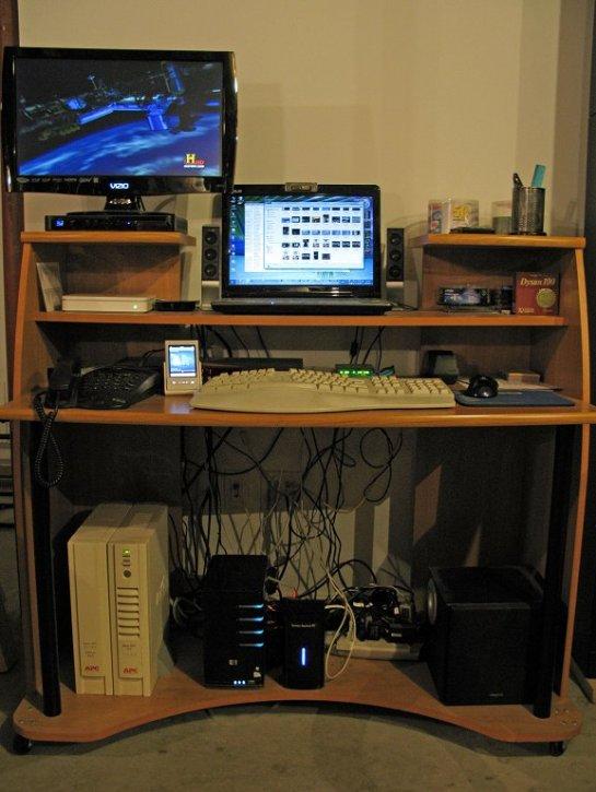 Home Server