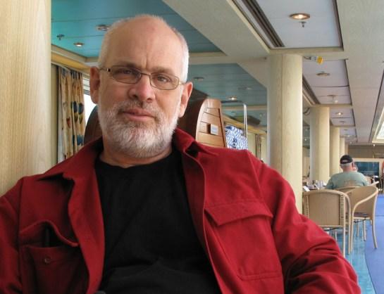 Fred Lloyd AA7BQ, Founder Of QRZ.com