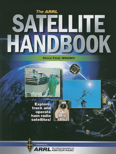 ARRL Satellite Handbook