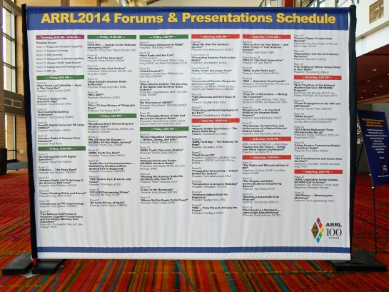 Forums And Presentations