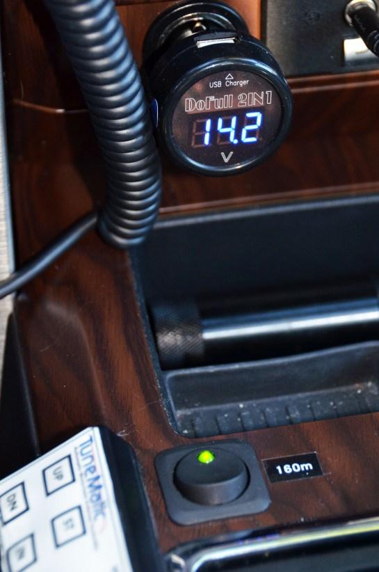 Voltage Monitor