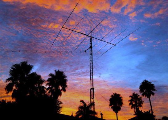 ZS2XD Antennas