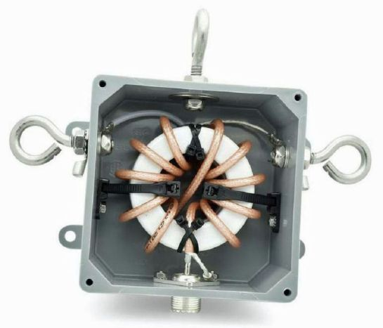 Balun Designs Low-Band Optimized Balun