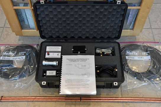 RBOG Antenna Kit
