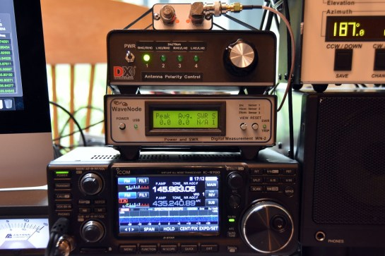 Satellite Station 4 0 Part 8 – GPSDO Frequency Locking