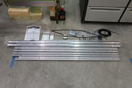 M2XP28 Sorted Parts