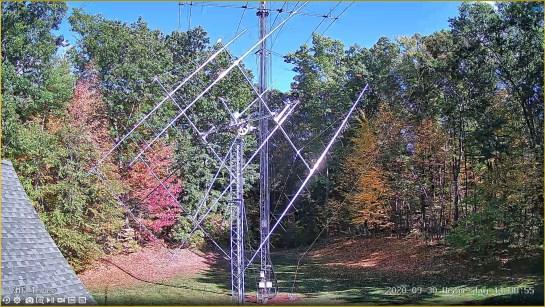 EME Tower CAM