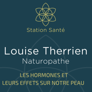Louise Therrien ND