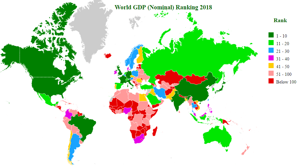 Image result for world Gdp