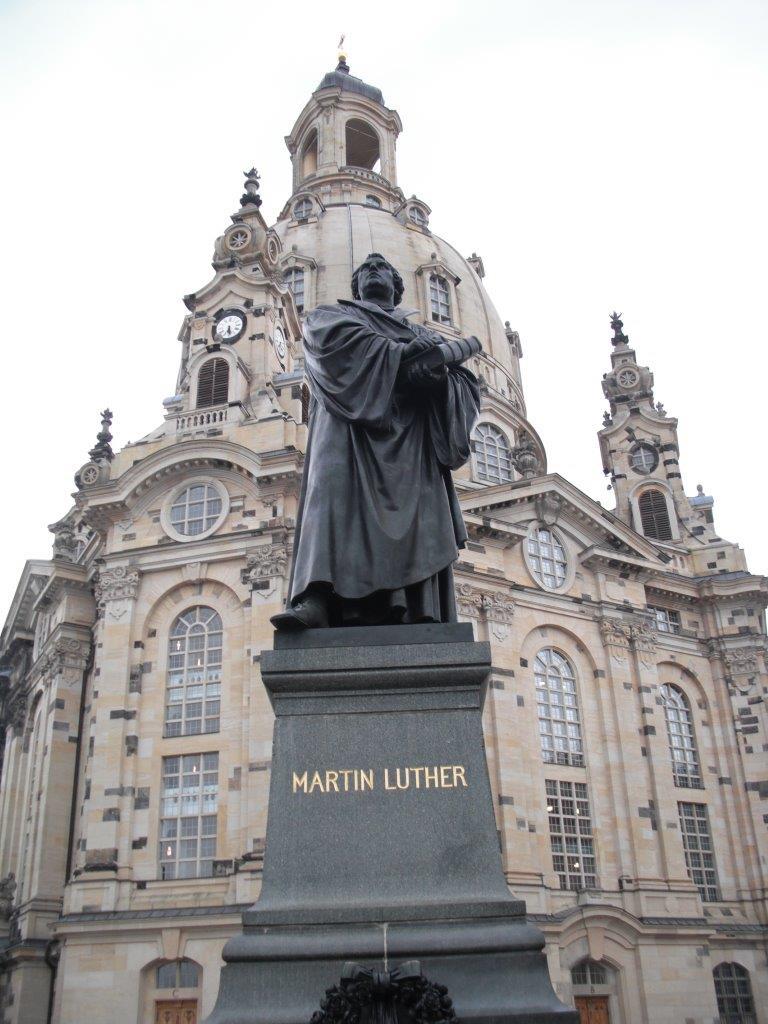 Dresdner Frauenkirche nicht mehr in den Top 10 der beliebtesten Sehenswürdigkeiten Deutschlands