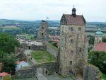 Burg Stolpen in Zahlen