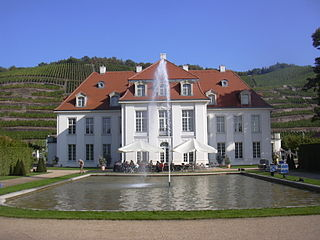 Schloss Wackerbarth in Zahlen