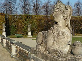 Der Barockgarten Großsedlitz in Zahlen