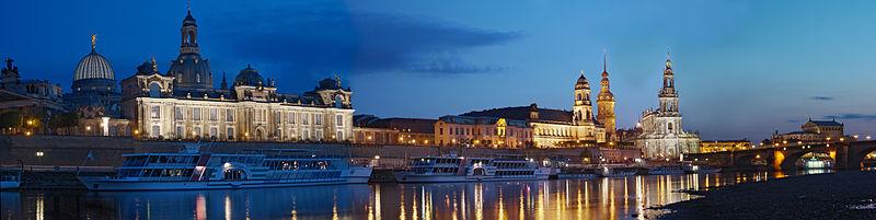Auch Städte können erben: Dresden erhält 3 Mio. Euro