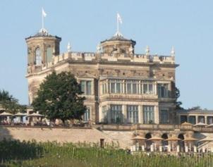 Burgen und Schlösser im Überblick