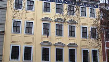 Kügelgenhaus, Dresden Neustadt