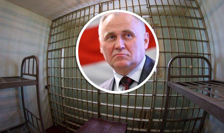 Николай Статкевич обращается к руководству России и гражданам Беларуси