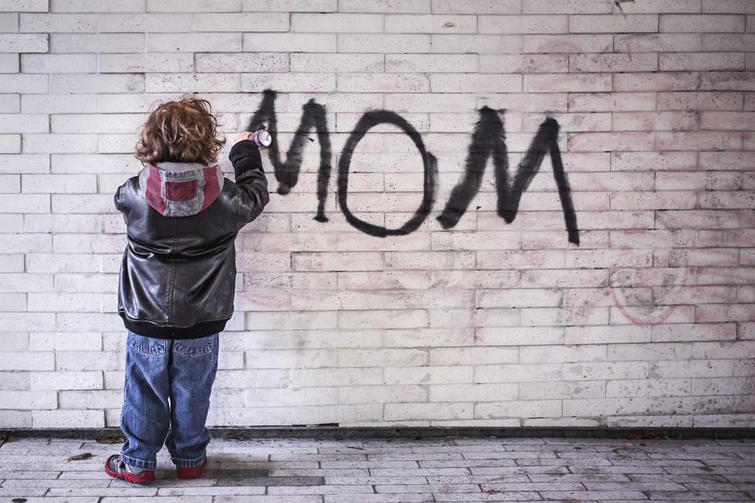 Differenze fra mamme di figli maschi e quelle di figlie femmine