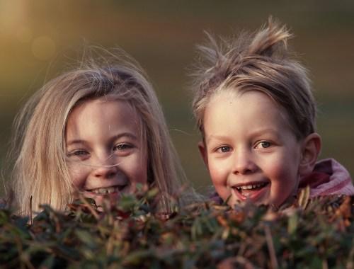 La forza dei bambini, raccontata da stato di grazia a chi
