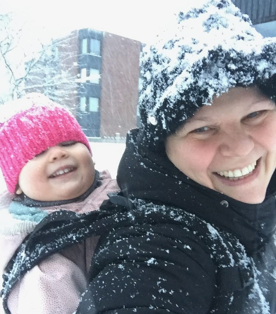 Trasferirsi in Norvegia, cosa vuol dire per una mamma expat. Famiglia in Norvegia