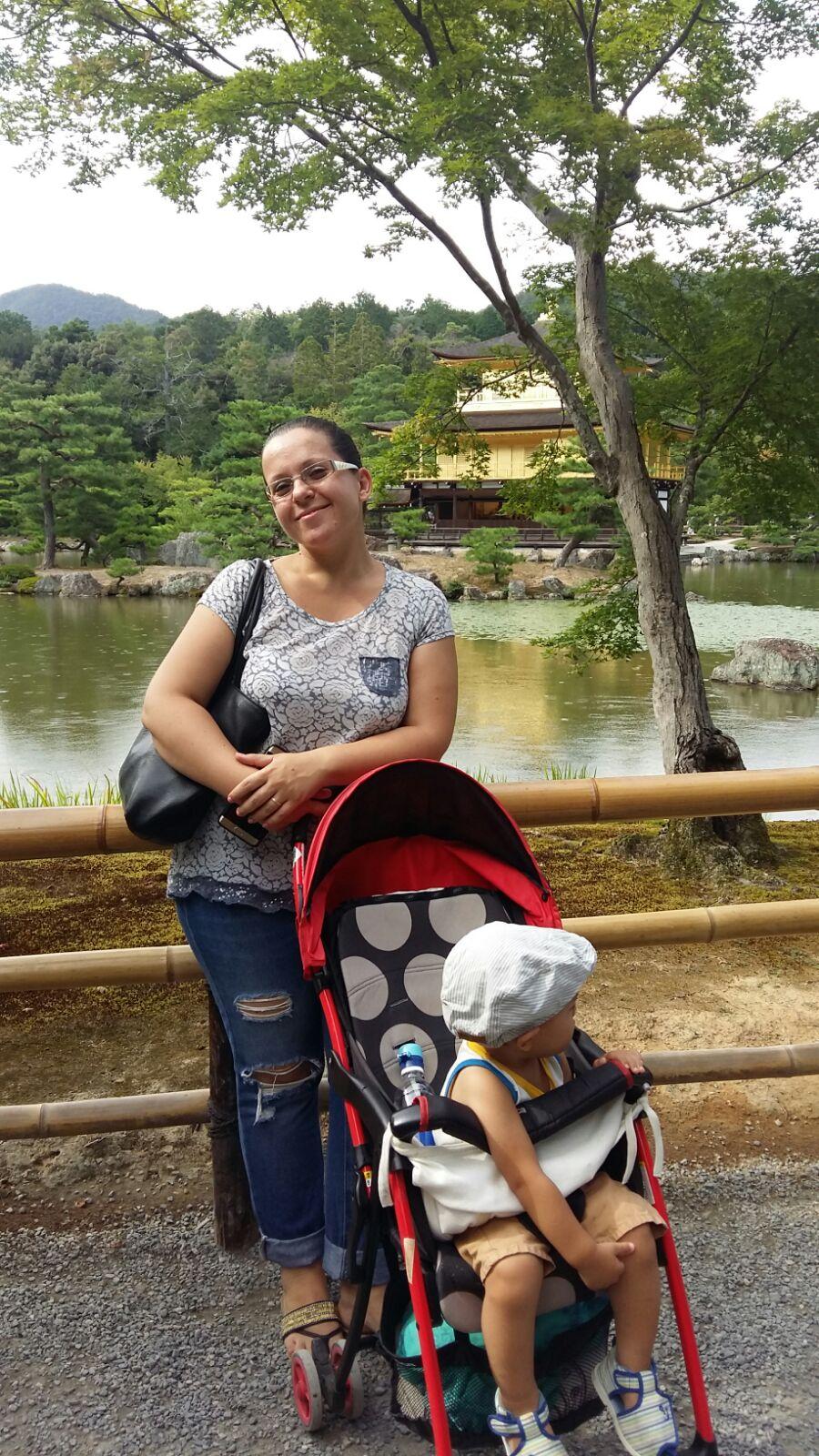Trasferirsi in Giappone, cosa vuol dire per una mamma expat