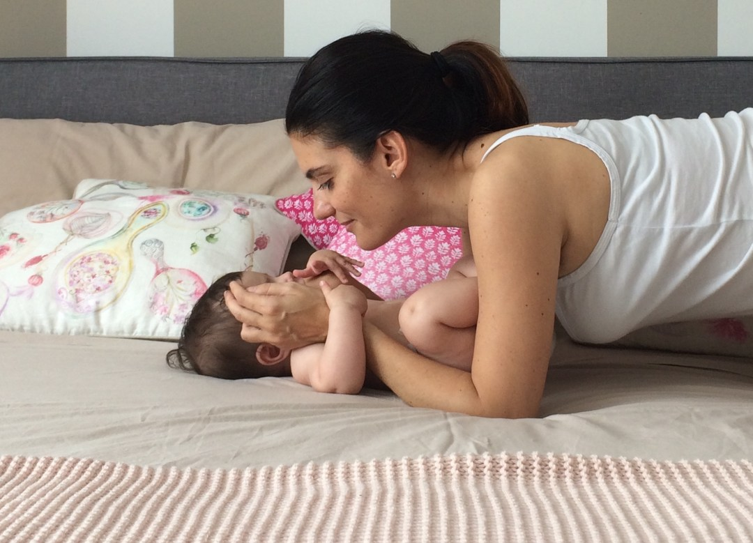 E' sempre importante confrontarsi con il pediatra, soprattutto durante lo svezzamento e quando si parla di latte.