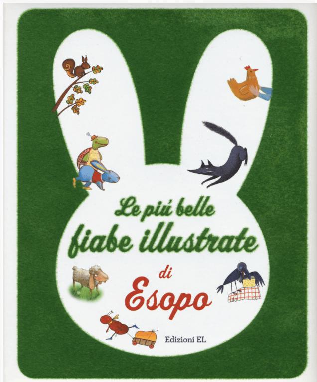 Libri per bambini di tre anni