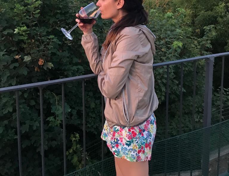 Il vino delle Langhe