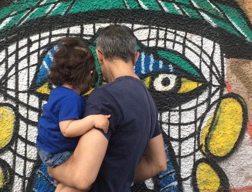 I papà ed i bambini. Quel rapporto speciale che ci deve essere