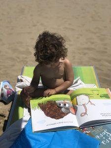 Libri per bambini su come togliere in pannolino