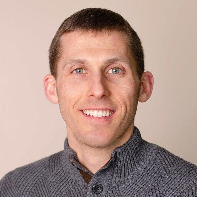 Dr. Joshua Ordway, M.D.