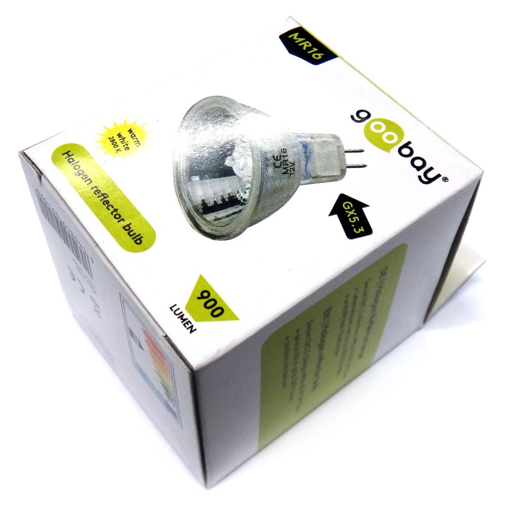 20 Watt Halogen Reflektor