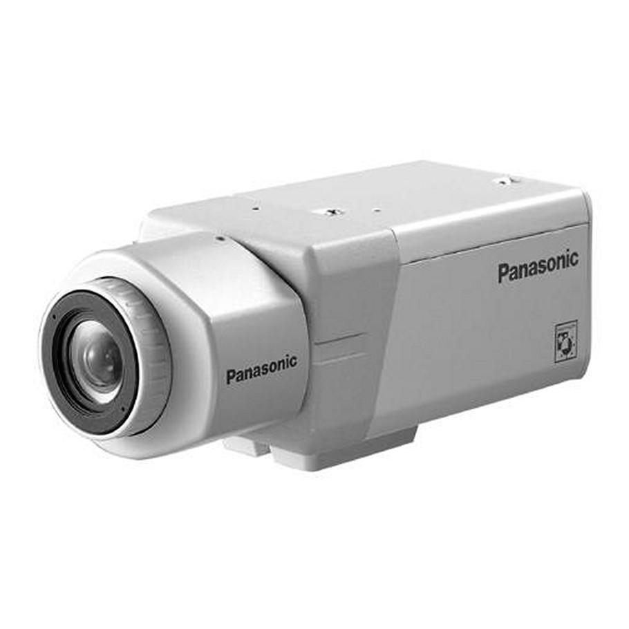 Panasonic 3 CCD WV-E550
