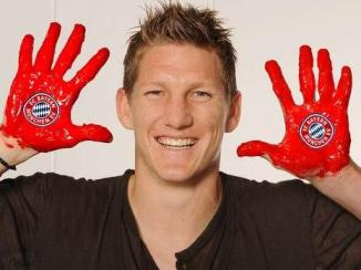 Schweini knows...