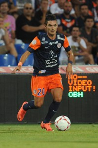 Remy Cabella. Image from Zimbio.