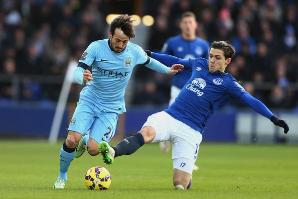 Everton+v+Manchester+City+Premier+League+D7ZUY4ztS7ml