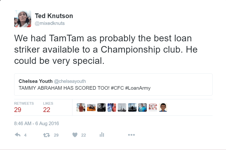 tammy_abraham_tweet_august