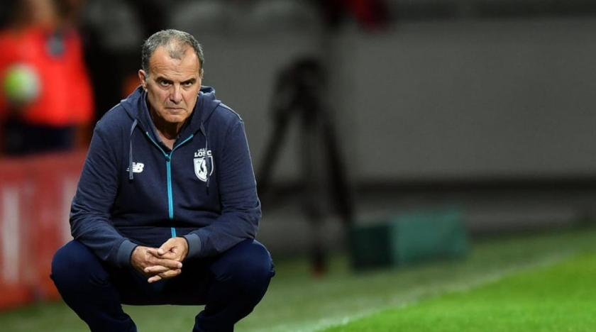 Steve Evans: Leeds should be looking at Bruce or McCarthy, not Bielsa