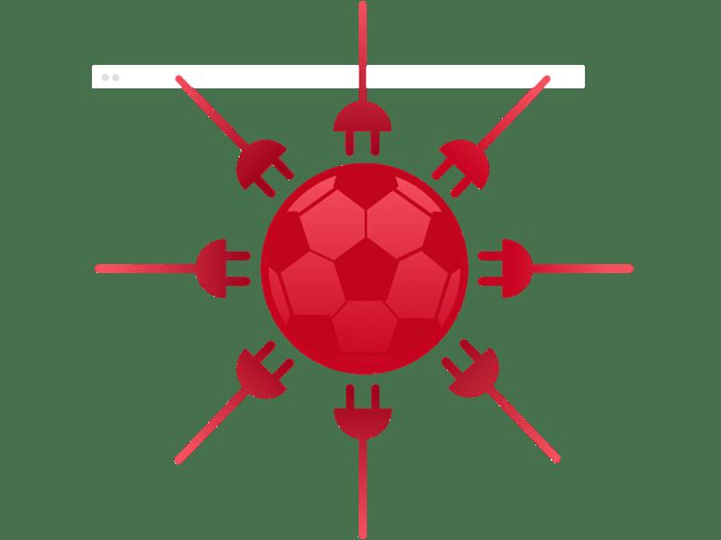 Football stats API