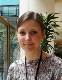 Daria Gromyko